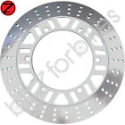 Front Right Brake Disc Kawasaki GPZ 400 R ZX400D 1985-1988