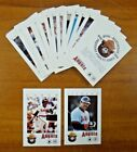 Rod Carew Cards, Rookie Cards and Autographed Memorabilia Guide 6