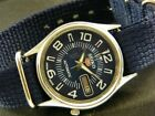 VINTAGE SEIKO 5 AUTOMATIC JAPAN MEN'S DAY/DATE WATCH 258d-a133931-6