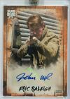 2018 Topps Walking Dead Hunters and the Hunted Trading Cards 20