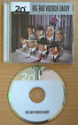 BIG BAD VOODOO DADDY rare CD: The Best of - 20th Century Masters. MINT