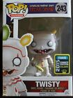 Funko Pop! Television: American Horror Story Twisty Unmasked Shared EXCLUSIVE!!