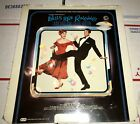 Bells Are Ringing Judy Holliday Dean Martin on Laserdisc 80  Factory Sealed