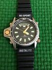 Vintage Citizen Aqualand 200 m C022 Made In Japan Watch