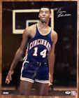 Oscar Robertson Cards and Autographed Memorabilia Guide 40