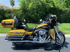 2008 Harley-Davidson ULTRA CLASSIC ELECTRA GLIDE  2008 HARLEY-DAVIDSON - FLHTCU ULTRA CLASSIC ELECTRA GLIDE