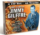 Jimmy Giuffre / Mabel Mercer: Only The Best of Jimmy Giuffre (3-CD) Box set