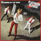 Platinum Blonde - Standing In The Dark (Remastered) (CD Used Very Good)