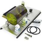 Creative Create Glass Bottle Cutter Kit with Adjustable Track System CC GC01