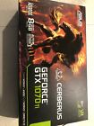 Graphic Card Asus 1070Ti 8 gig Advanced gaming card black 2 fans Republic