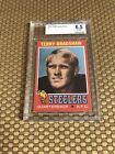 Terry Bradshaw Cards, Rookie Cards and Autographed Memorabilia Guide 7