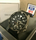 New Seiko SKX007J1 Made in Japan Divers Watch Full package USA based seller