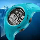 Fashion Sanda Brand Unsex Sports Watches Men Led Digital Swim Watch Women Multif