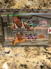 2009 - 2010 Playoff Contenders Kobe Bryant Blake Griffin Rookie Dual Auto 2 25