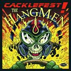 The Hangmen: Cacklefest [CD 2007 Abattoir Records AB0701] Near Mint FREE UK POST