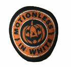 Motionless In White Pumpkin Patch Iron On Patch New Official 3