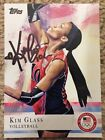2012 Topps U.S. Olympic Team and Olympic Hopefuls Trading Cards 60