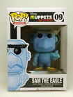 Ultimate Funko Pop Muppets Figures Checklist and Gallery 35