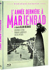 Last Year at Marienbad NEW Arthouse Blu Ray Disc Alain Resnais Delphine Seyrig
