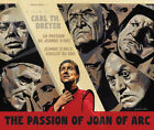 The Passion of Joan of Arc NEW Arthouse Blu Ray Disc C T Dreyer M Falconetti