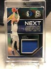 ROY! Top Luka Doncic Rookie Cards to Collect 45