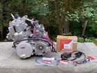 1992 Honda CR500R Motor Engine New Build HRC, Full Ignition & PWK 38A/S