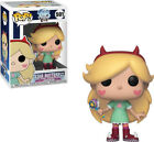 Funko Pop Star vs. the Forces of Evil Figures 11