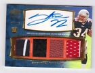 10 Hottest 2011 Topps Prime Football Rookie Autograph Variations 18