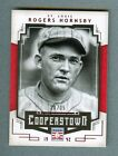 Rogers Hornsby Cards, Rookie Card and Autographed Memorabilia Guide 12