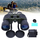 60x50 Military Army Zoom Powerful Telescope HD Hunting Camping Boating