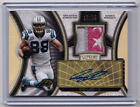 2015 Topps Supreme Football Cards - Review Added 54