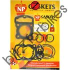 Top End Engine Gasket Set Kit Honda CB 100 N 1978-1979