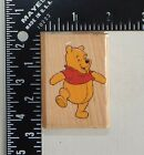 Rubber Stampede Pooh Rubber Stamp A1182D