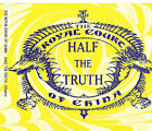 ROYAL COURT OF CHINA - Half the Truth 1989 PROMO SINGLE CD