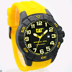 Men's Watch CAT Caterpillar Special OPS Military Style 45mm K2 121 27 117