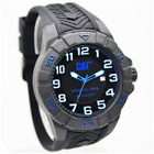 Men's Watch CAT Caterpillar Special OPS Military Style 45mm K2 121 21 116
