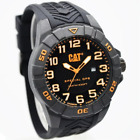 Men's Watch CAT Caterpillar Special OPS Military Style 45mm K2 121 21 114