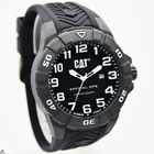 Men's Watch CAT Caterpillar Special OPS Military Style 45mm K2 121 21 112