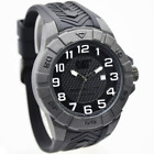 Men's Watch CAT Caterpillar Special OPS Military Style 45mm K2 121 21 111