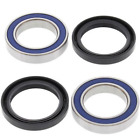 Wheel Bearing And Seal Kit~2007 Husaberg FE550E All Balls 25-1402