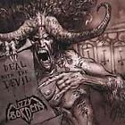 LIZZY BORDEN - DEAL WITH THE DEVIL CD