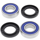 Wheel Bearing And Seal Kit~2006 Suzuki GSX1300R Hayabusa Limited Edition