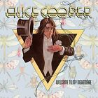 Welcome To My Nightmare By Alice Cooper On Audio CD Album 2012 Very Good