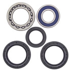 Wheel Bearing And Seal Kit~2012 Yamaha YFM350 Grizzly 4x4 Auto All Balls 25-1139