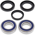Wheel Bearing And Seal Kit~2007 Suzuki LT-Z90 QuadSport ATV All Balls 25-1158