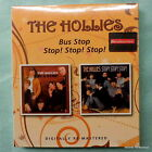 The Hollies RARE M UK CD Bus Stop/Stop Allan Clarke Crosby,Stills,Nash and Young