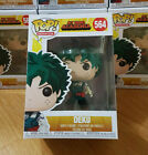 Ultimate Funko Pop My Hero Academia Figures Gallery and Checklist 91
