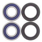 Wheel Bearing And Seal Kit~1990 Honda VFR750R RC30 All Balls 25-1510