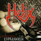 Helix - Smash Hits Unplugged 5099907103520 (CD Used Very Good)