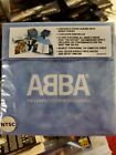 ABBA The Complete Studio Recordings CDs/DVDs Limited Edition Boxed Set Nov-2005
